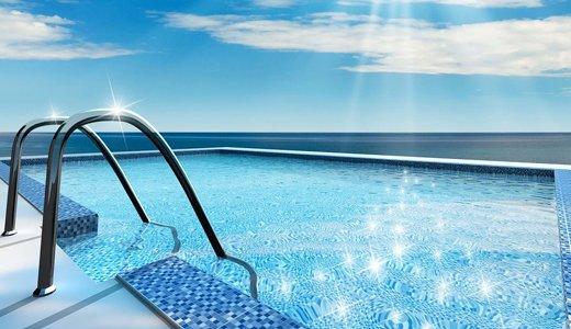 Havuz Yapımı ve Hijyen