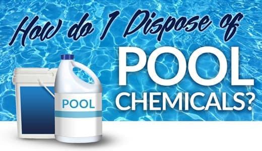 Yüzme Havuzu Kimyasal Kullanımı