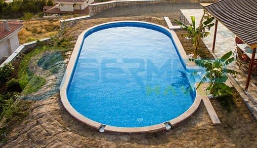 Bahçeme Prefabrik Havuz Yaptırmak İstiyorum