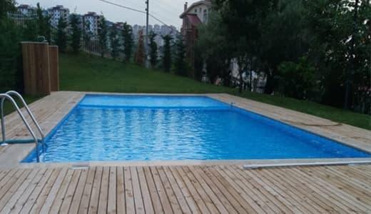 Prefabrik Havuz Yapımı Maliyetleri