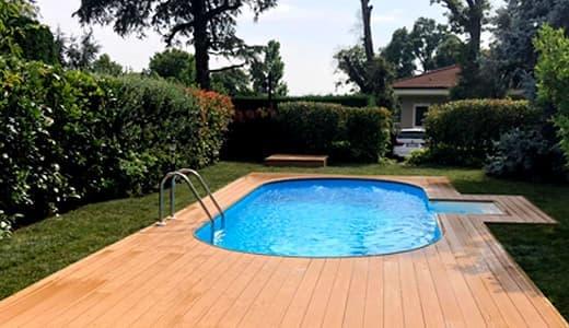 Beton Havuzlar ve Prefabrik Havuz Karşılaştırması