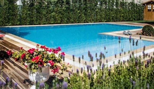 Havuz Yapımı Fiyatları Nedir