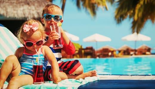 Çocuk Havuzu Nasıl Olmalıdır?