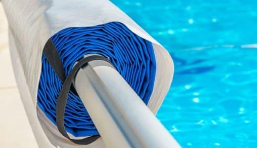 Prefabrik Havuz Örtü Sistemleri