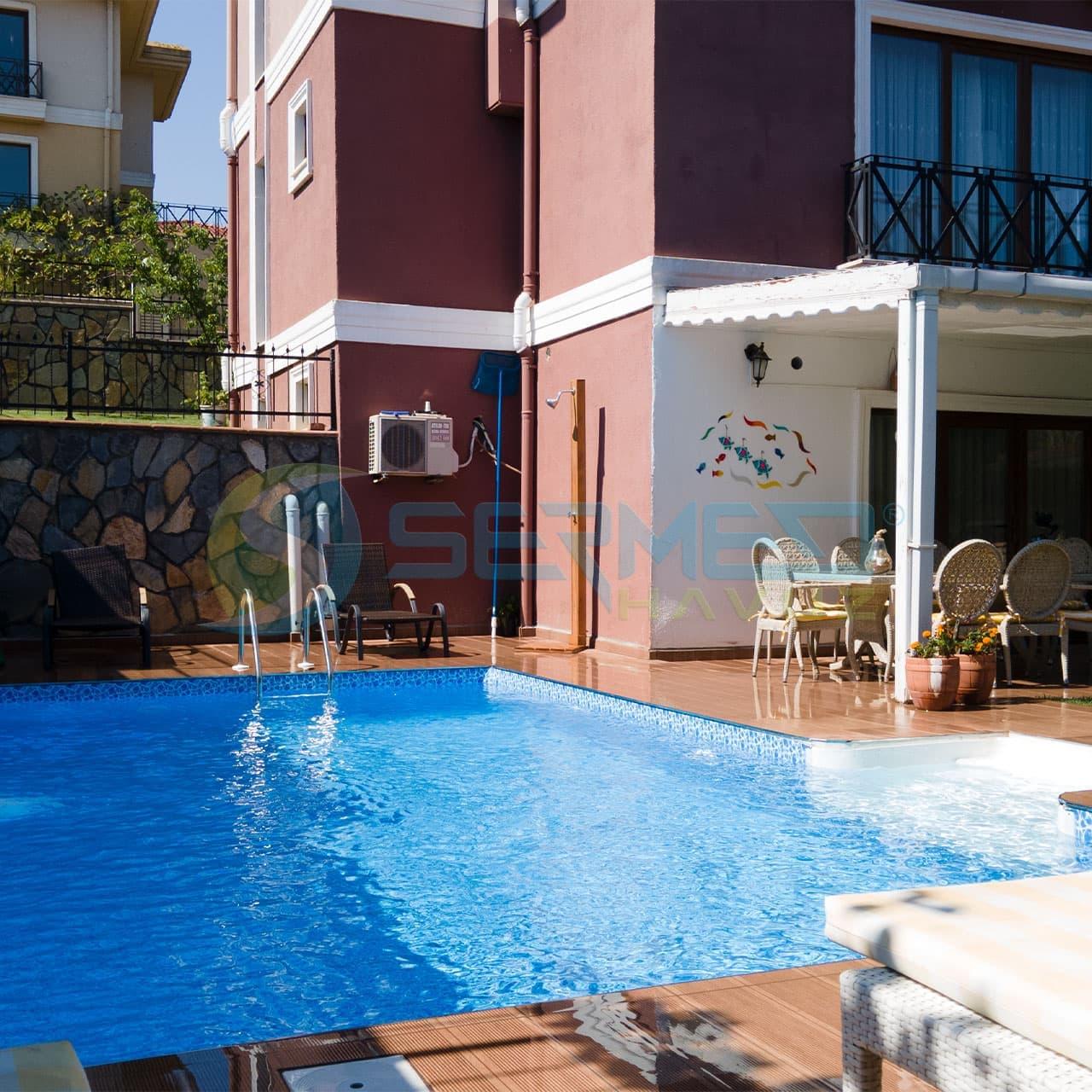 İstanbul Ferah Hanim Fipool Plus Havuz Sermed Havuz Firması tarafından yapıldı.