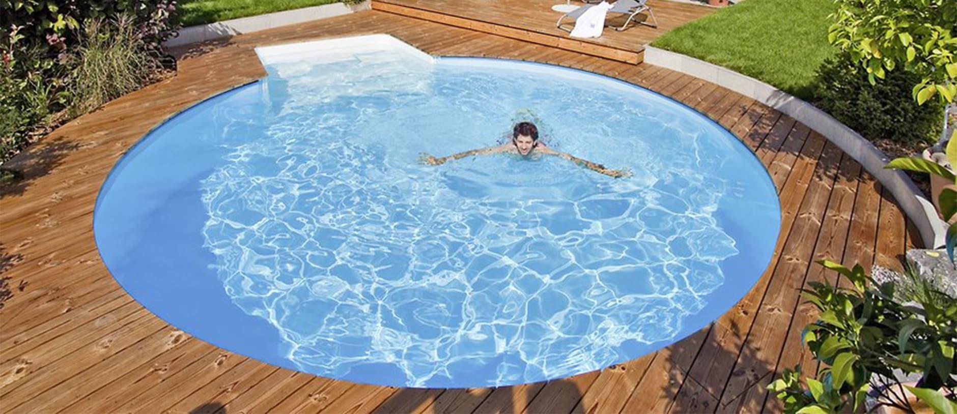 İstanbul Bora Zeminüstü Çelik Havuz Sermed Havuz Firması tarafından yapıldı.