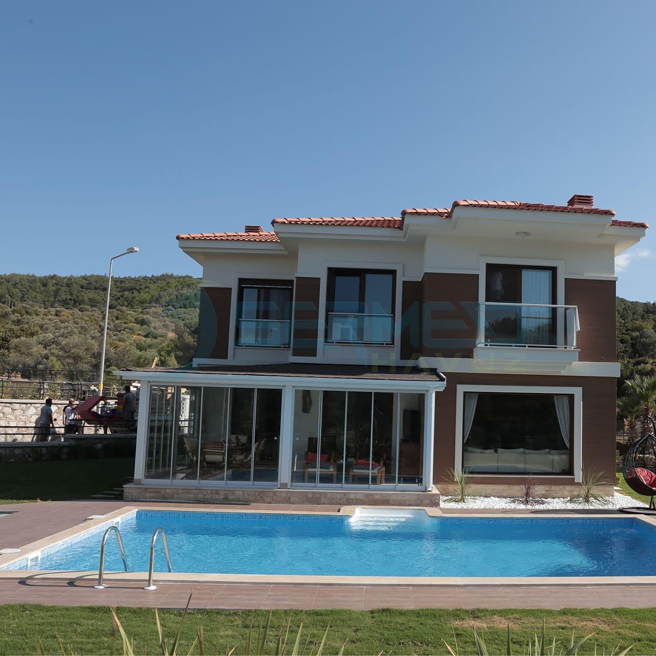 İzmir Fipool Plus Havuz Sermed Havuz Firması tarafından yapıldı.