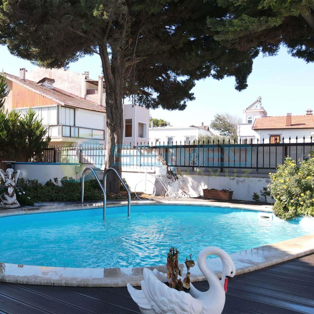 İzmir Maldiv Kids Club (Çocuk) Prefabrik Havuz Sermed Havuz Firması tarafından yapıldı.