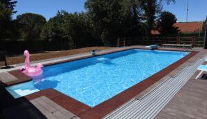 Prefabrik Havuz Yapım Fiyatları