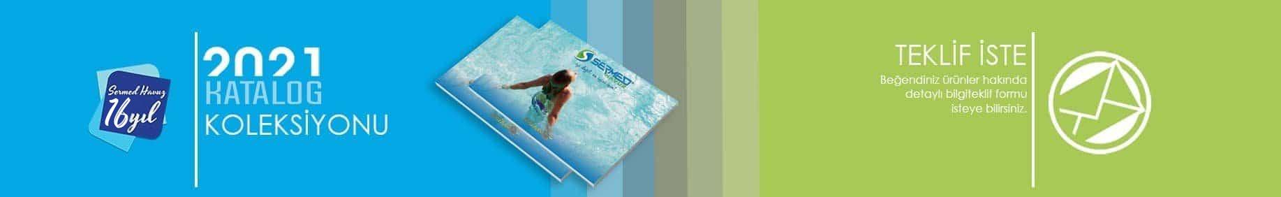 Havuz Kataloglarını anlatan arka plan resmi