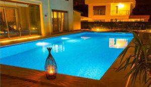Fipool Panel Havuzlar İle Eşsiz Tasarımlar