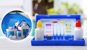 Prefabrik Havuz Dezenfektasyon Sistemleri