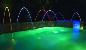 Prefebarik Havuz Özelliklerini Geliştirmek