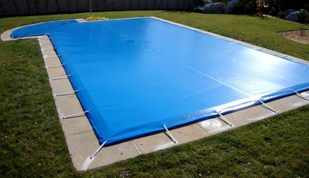 Yaz Sezonu Öncesi Havuzu Kullanıma Açma