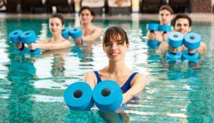 Yüzme Sporunun Faydaları ve Antrenman Havuzları