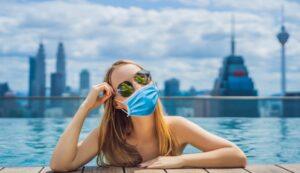 Yüzme Havuzları Koronavirüse Karşı Güvenli