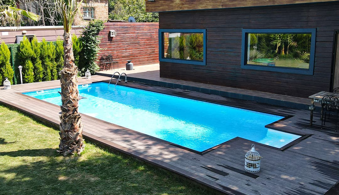 Havuz Firması Olarak Bizi Tercih Etme Sebepleriniz