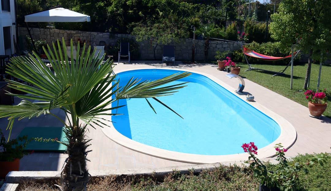 Mevcut Havuzların Uygun Maliyetli Değişimi