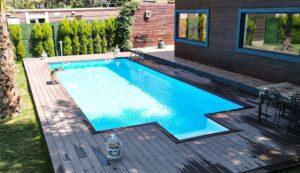 Prefabrik Havuz Yapımında Uygun Fiyat Garantisi