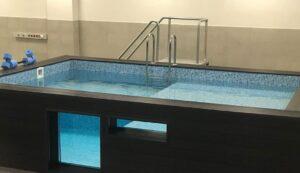 Sağlık ve Eğitim Havuzlarında Havuz Bakımı