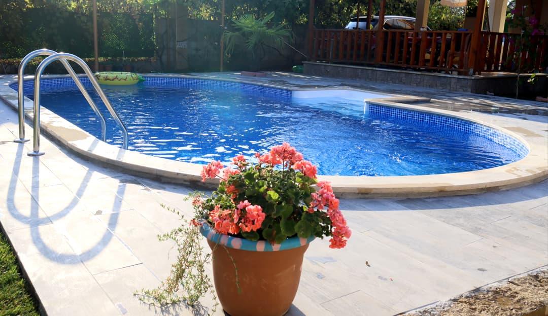Hazır Havuz Modelleri Nasıl Yapılır?