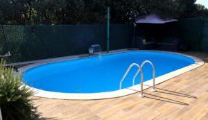 Prefabrik Havuz Yapımı Sonrası Sunulan Destekler