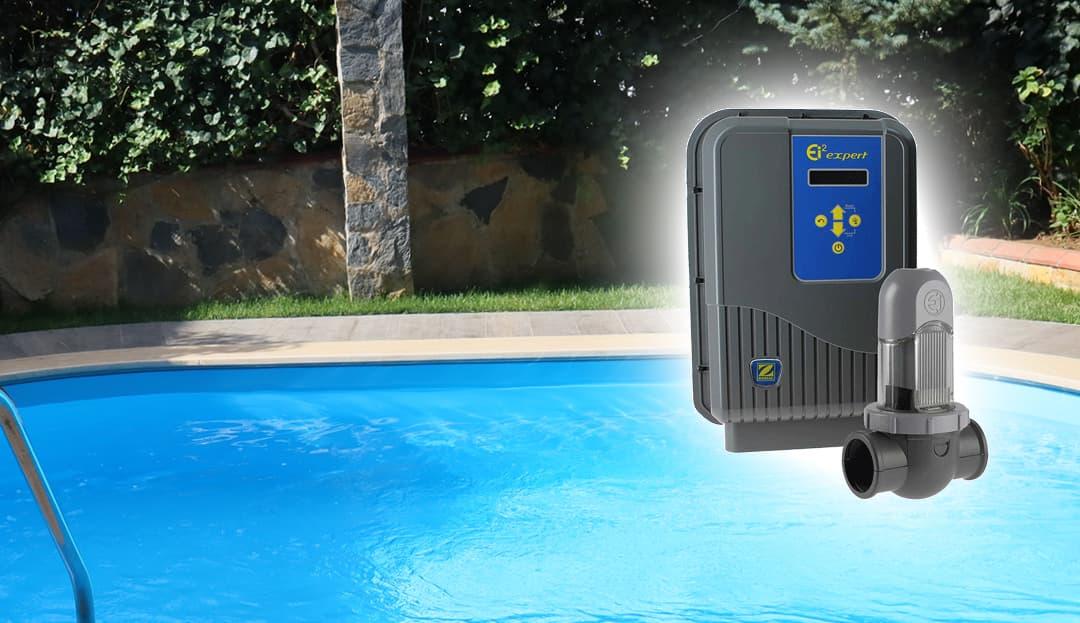 Havuz Bakımı Esnasında Tuz Kullanımı