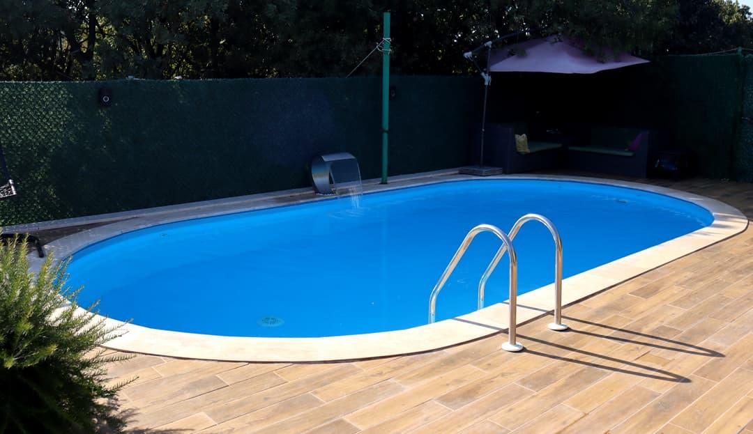 Mersin Havuz Yapımı
