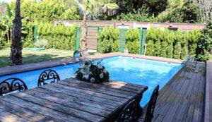 Düşük Maliyetli Prefabrik Havuz Yapımı