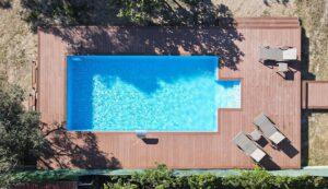 Profesyonel Havuz Bakımı Hizmeti
