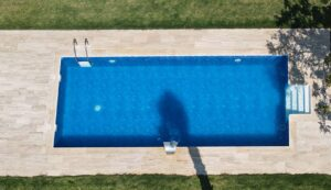 10 Yıl Garantili Havuz Yapımı