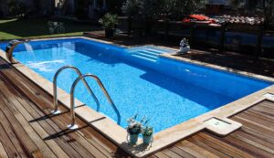 Karakteristik Tasarımlarda Havuz Modelleri