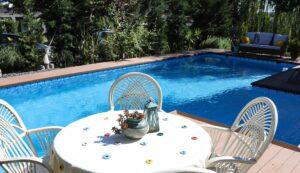 Liner Kaplama ve Diğer Havuz Aksesuarları