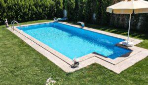 Her Bahçeye Uygun Estetik Görünümlü Havuz Modelleri