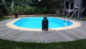 Minimum Sürede Hazır Havuz Kurulumu