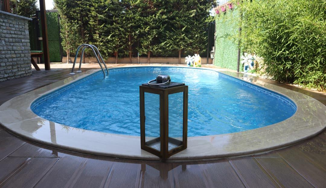 Uzun Süre Kullanıma Uygun Havuzlar